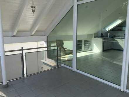 Schöne drei Zimmer Wohnung in Langen ist VERGEBEN!