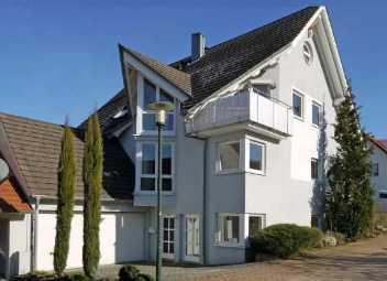 Schöne Neuwertige 2-Zimmer-Erdgeschosswohnung in Balg/Baden-Baden