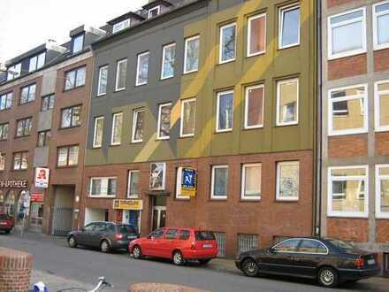 schöne 3-Zimmer Wohnung -zentral gelegen