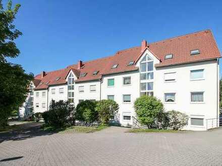//Schöne 3 Zimmerwohnung mit Terrasse in ruhiger Neubauanlage//