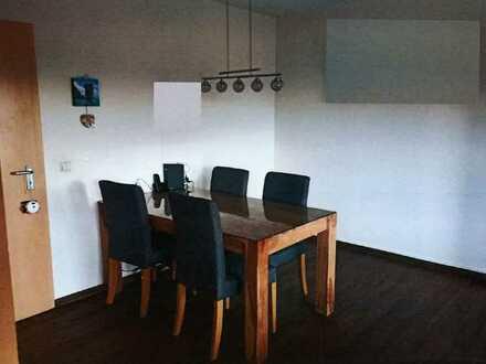 Gepflegte 2-Zimmer-Wohnung mit Balkon in Lambsheim