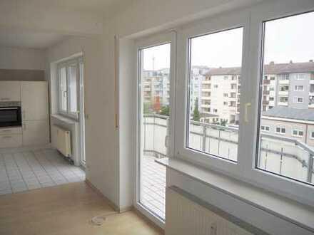 Moderne 3 Zimmer Wohnung in ruhiger Oststadt-Lage