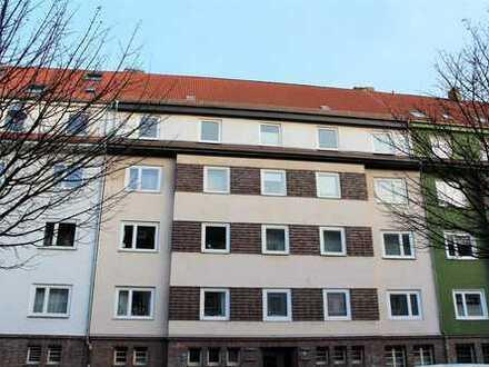 List: Große, ca. 136 m² Dachgeschossausbaufläche
