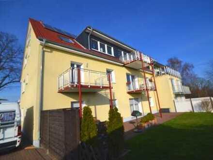 Moderne Eigentumswohnung mit Süd-Balkon und toller Aussicht in DO-Höchsten!