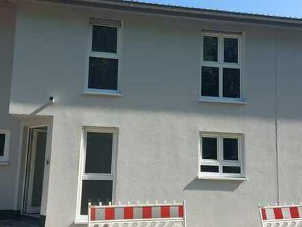 Erstbezug: wunderschöne 4-Zimmer-Wohnung mit Einbauküche und Balkon in Kämpfelbach