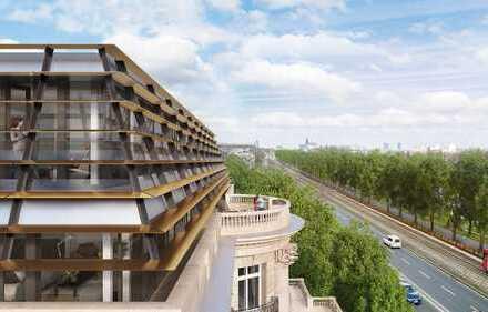Voj Immobilien: Wohnen im denkmalgeschützten Stadt-Palais