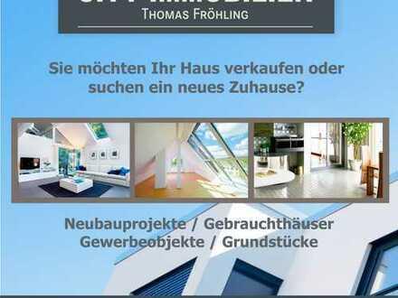 MFH in ruhiger Wohnlage, 3 Wohnungen, f. Kapitalanleger oder Eigennutzer
