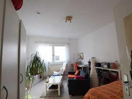 Zentral gelegene 1 Zimmerwohnung in Mannheim - Innenstadt