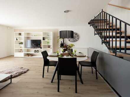 Ihr neues Zuhause in Weilheim i. OB