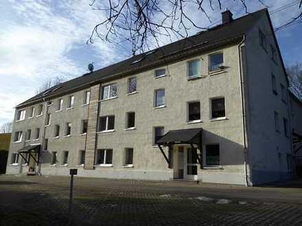 Ruhig gelegene Eigentumswohnung in Sehmatal OT Cranzahl