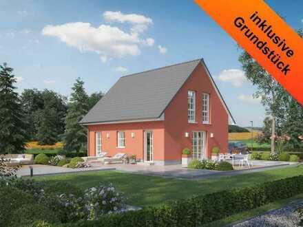 Mit Fördergeldern nach §13 LWOFG zum Eigenheim - Alto 300 einschl. Grundstück