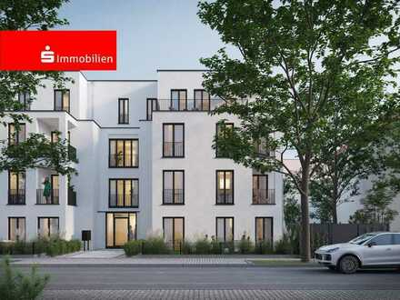 GOERDELER PALAIS - Stilvoll Wohnen in Offenbach