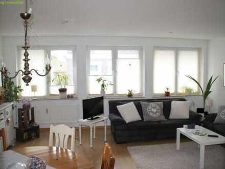 2,5-Zimmer-Wohnung mit Gartenmitbenutzung zu vermieten!