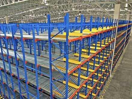 Lager-/ Produktionshalle * 4 Ebenerdige Tore * kleiner Büroanteil * 0151-510 16 422 *