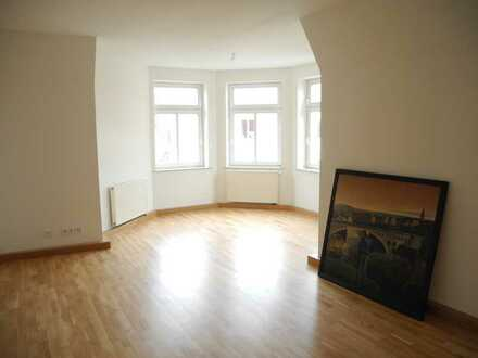 Großzügige Wohnung in ruhiger Lage in Leipzig, Gohlis-Süd