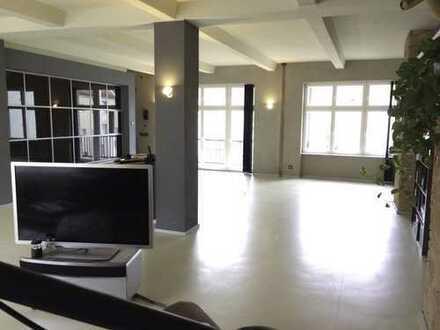 Loft-Atelier mit Wellness-Bereich am Tempelhofer Feld