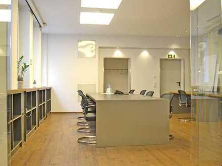 Hochmoderne voll digitalisierte Schulungs-Bürofläche  Aschaffenburg Zentrum