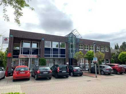 Büro-/Praxisräume in Bocholt zu vermieten