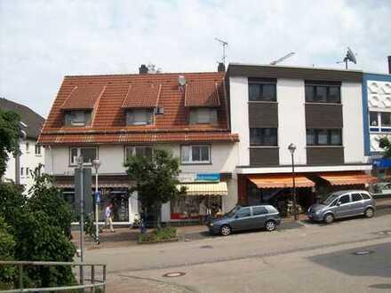 2-Zimmer-Wohnung in stadtzentraler Lage von Meinerzhagen!