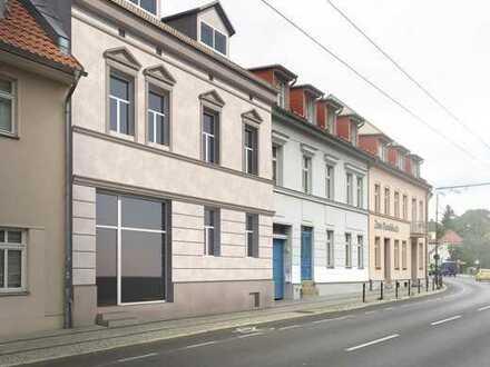 Bild_Mitten im Zentrum - helle 3 Zimmer Wohnung mit neuem Badezimmer