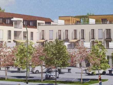 Mü-Süd, FASANGARTEN excl. Ebz,4 Zi-Wohnung, ca.150m2 Wfl,2 Bäd, excl.Ausst,Bj.20,Terr+Dachterr.