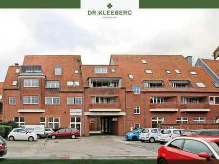 Gut vermietetes Wohn- und Geschäftshaus in zentraler Lage von Horstmar