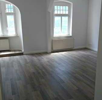 Neubezug nach Modernisierung! Super schöne 2-Raum-Wohnung