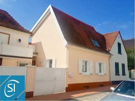 Wohnen mit Stil und Flair... umfassend modernisiertes Einfamilienhaus mit Wohlfühlcharakter
