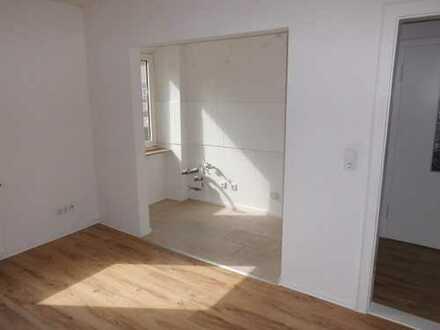 Renovierte 2 - Zimmerwohnung mit neuem Badezimmer !