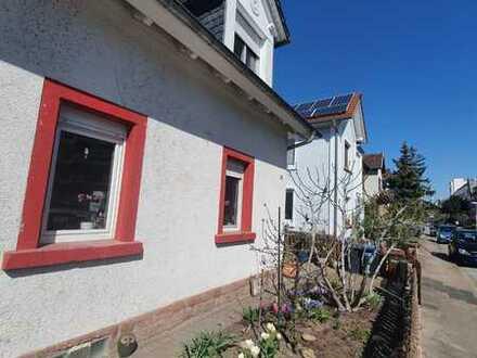 In Speyer: Zentrumsnahes Wohnen in ruhiger Lage