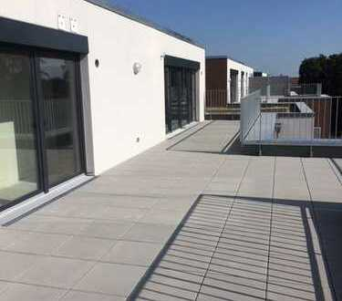 Helle Penthousewohnung in Oldenburg - Erstbezug
