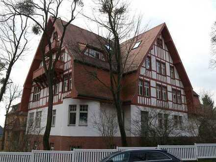 """""""Interessante 3-Zimmer Eigentumswohnung im gefragten Babelsberg / Nord - vermietet"""""""