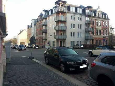 *BIRI* - 2-Raum-Eigentumswohnung in der Südvorstadt