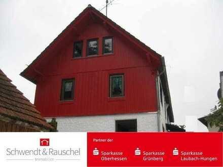 Familienhaus sucht gerne Familie in Hirzenhain - Glashütten