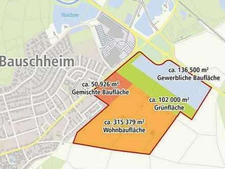 """Investition in die Zukunft - """"Filetstück"""" für Investoren im Rhein-Main-Gebiet"""