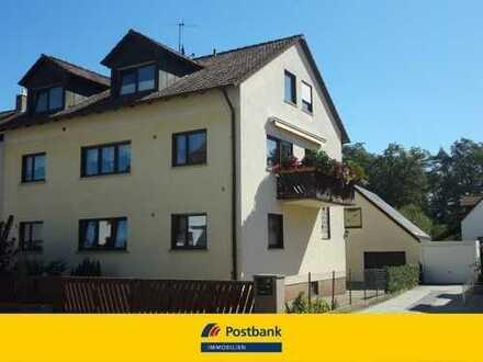 Das perfekte Haus für 2 Generationen in Rednitzhembach