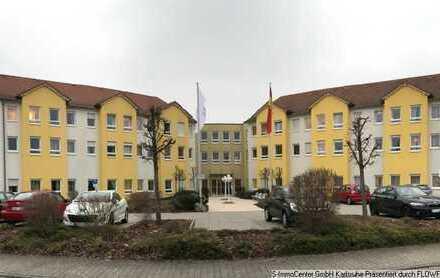 Bedarfsgerechtes Wohnen im Alter - Pflegeappartement in Stutensee-Friedrichstal
