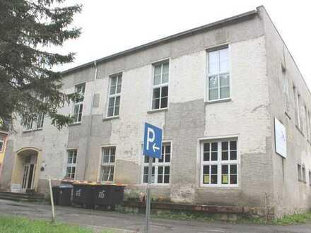 Vollvermietung - Gewerbeimmobilie in Zschopau zum Verkauf