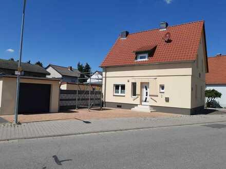 Wohnen mit Garten und Garage ! Einfamilienhaus in Nordheim !