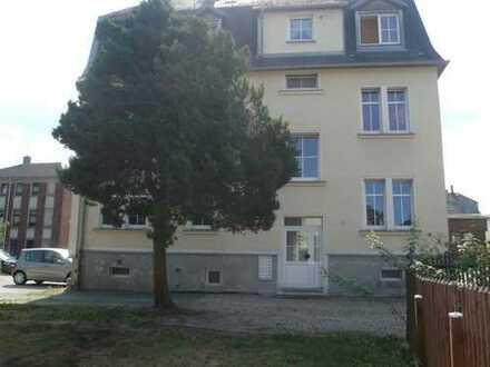 6-Familienhaus in guter Wohnlage - saniert - nachhaltig voll vermietet