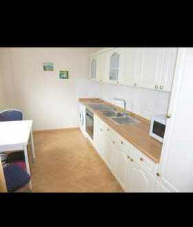 Sanierte 2-Zimmer-Wohnung mit Balkon und EBK in Wolfsburg
