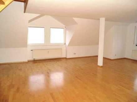 Gemütliche 2,5 Zimmer Maisonettewohnung in Biberach