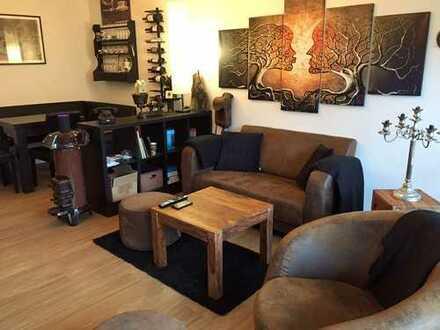 2-Zimmer-EG-Wohnung mit Terrasse in Kolbermoor