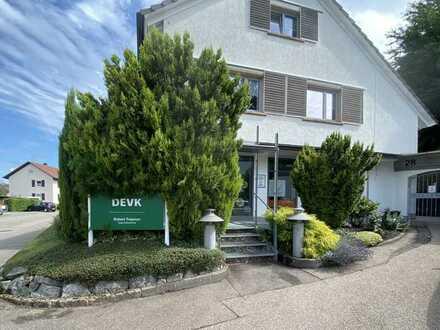Attraktive Büro-/Praxisräume in Gengenbach