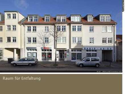 Gewerbe mitten im schönen Babelsberg - mit zwei Tiefgaragenstellplätzen