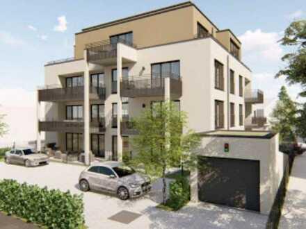 Stilvolle, neuwertige 2-Zimmer-Wohnung mit Balkon und Einbauküche in Ingolstadt