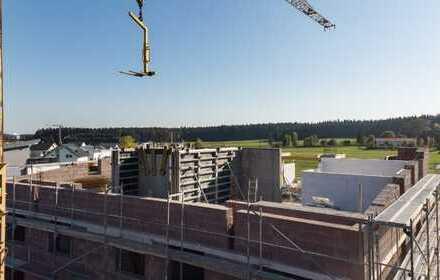 Neubauprojekt in Sulgen 3 Zimmer-Wohnung