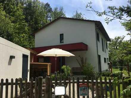 Traumhaus in Bestlage mit schönem Garten in Donaustauf bei Regensburg