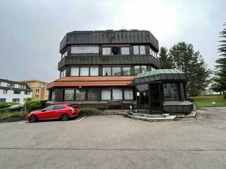 Attraktive Büro-/Praxisfläche in Sindelfingen-Maichingen