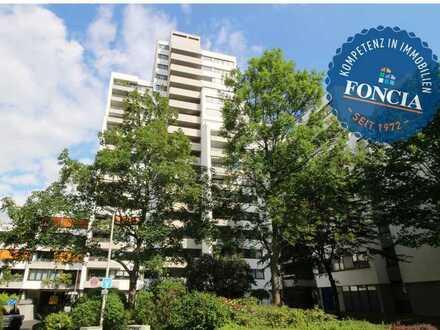 Großzügige 4-Zimmer-Wohnung in zentraler Lage zu verkaufen !